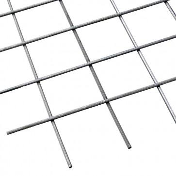 Сетка сварная 3 мм ВР-1 2000х1000х150 мм