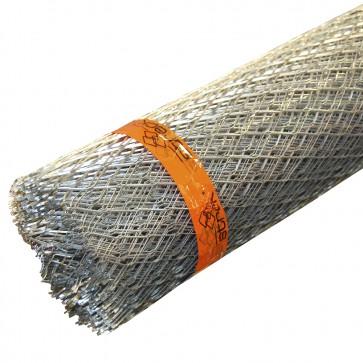 Сетка штукатурная 20х1,5х0,5х1000 мм оцинкованная L-10 м