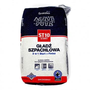 Шпаклевка гипсовая Akryl Putz Старт-Финиш 5 кг