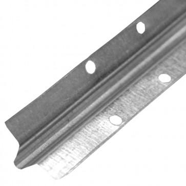 Маяк штукатурный металлический 6 мм 3 м