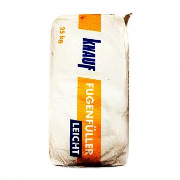 Шпаклевка гипсовая Fugenfuller Knauf 25 кг