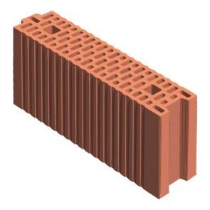 Блок керамический перегородочный М 200 500х115х219 мм 6,5 НФ