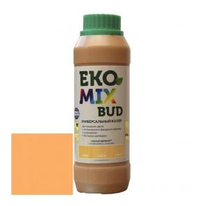 Колер универсальный Eko Mix Bud спелый абрикос 0,5 л